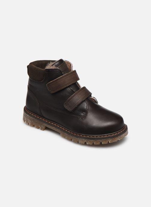 Boots - Julius