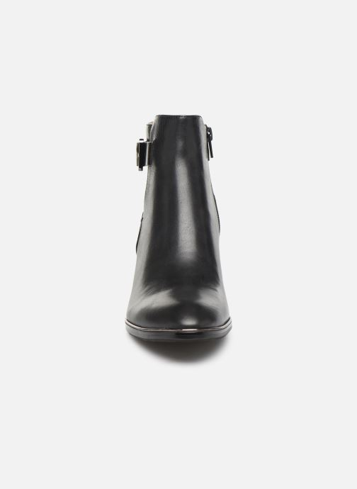 Bottines et boots JB MARTIN BLASCO Noir vue portées chaussures