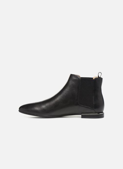 Bottines et boots JB MARTIN 2AMAEL Noir vue face