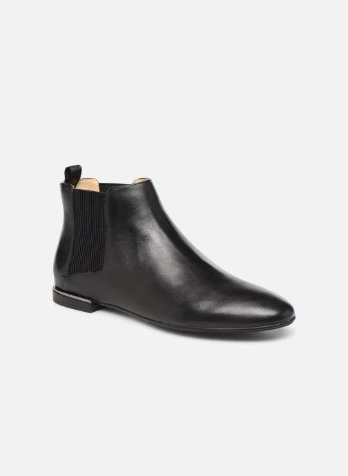 Bottines et boots JB MARTIN 2AMAEL Noir vue détail/paire