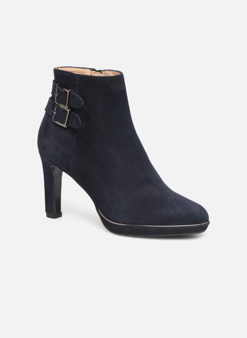 Bottines et boots JB MARTIN WALY Bleu vue détail/paire