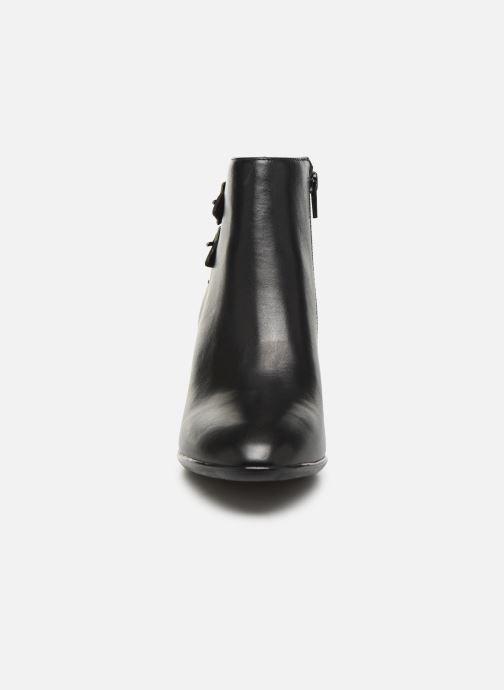 Bottines et boots JB MARTIN COLINE Noir vue portées chaussures