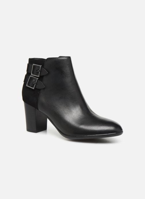 Bottines et boots JB MARTIN COLINE Noir vue détail/paire