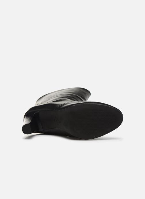 Bottines et boots JB MARTIN 4 VORENA Noir vue haut