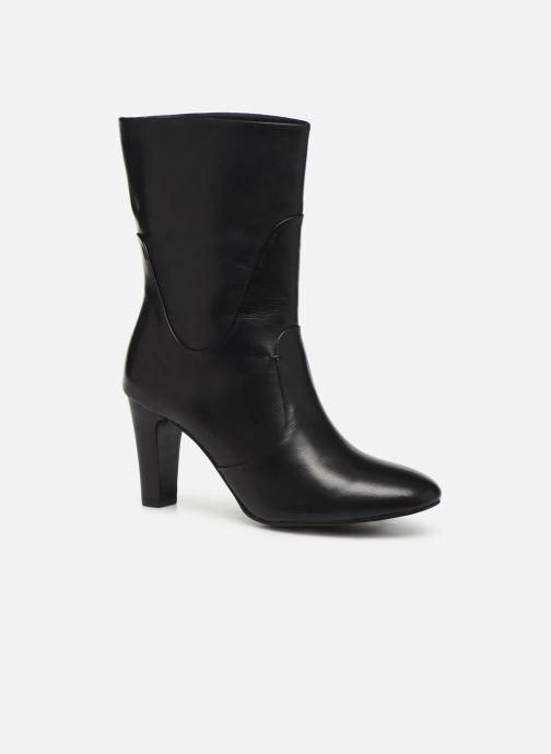 Bottines et boots JB MARTIN 4 VORENA Noir vue détail/paire