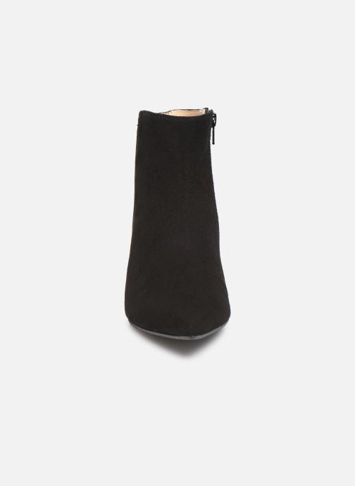 Bottines et boots JB MARTIN 2BETANY Noir vue portées chaussures