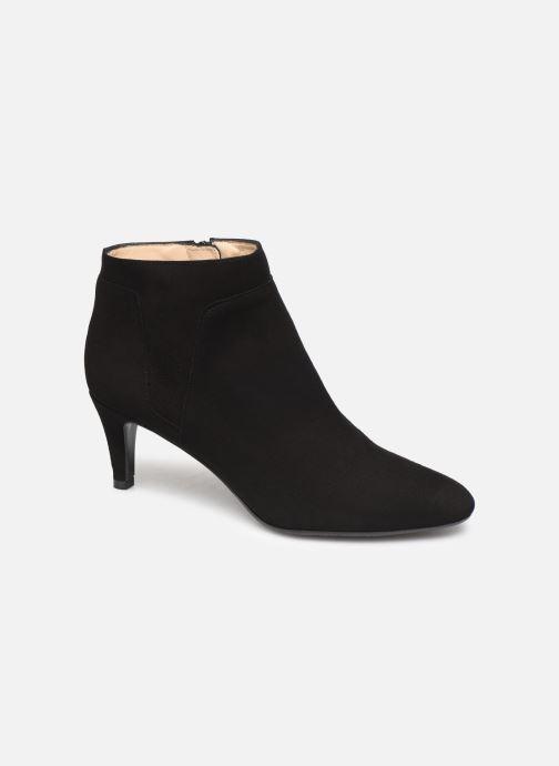 Bottines et boots JB MARTIN HELANA Noir vue détail/paire
