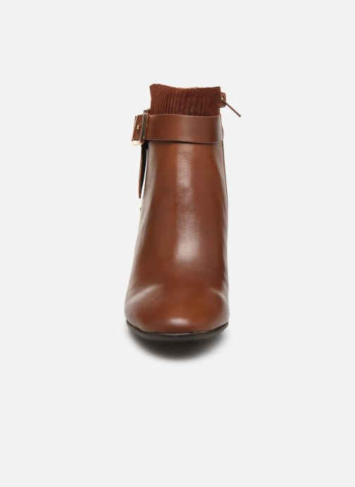 Stiefeletten & Boots JB MARTIN 3VENUS braun schuhe getragen