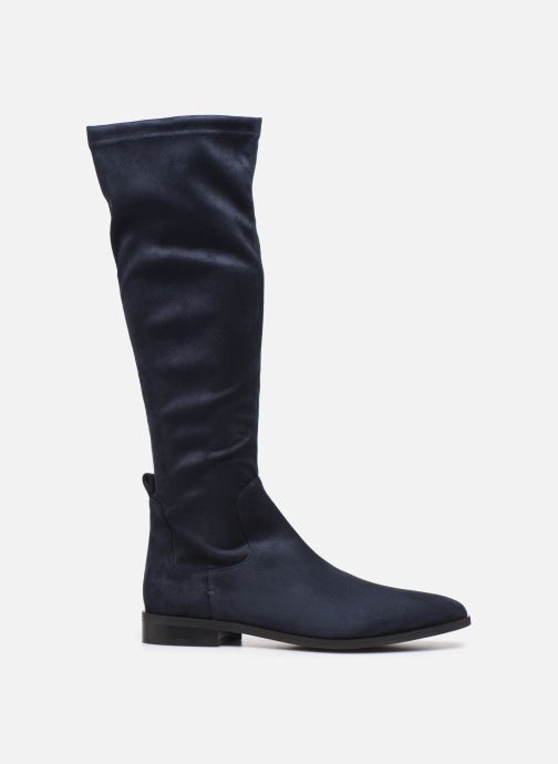 Boots & wellies JB MARTIN FANTINE Blue back view