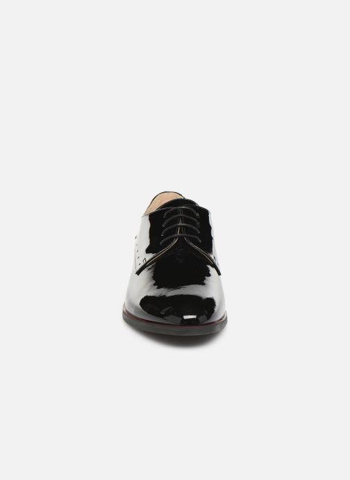 Lace-up shoes JB MARTIN FABEL Black model view