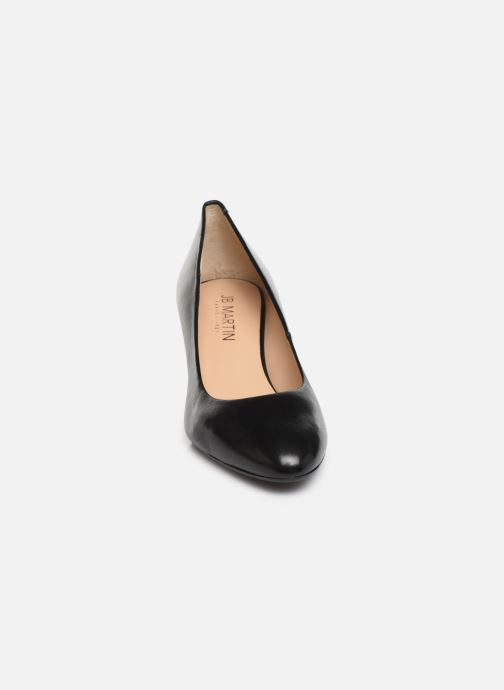Zapatos de tacón JB MARTIN HOUCHKA Negro vista del modelo