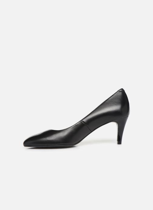 Zapatos de tacón JB MARTIN HOUCHKA Negro vista de frente