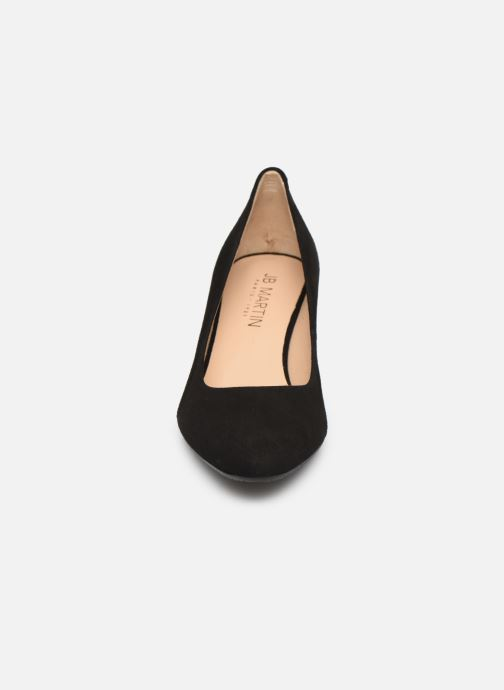 Escarpins JB MARTIN HOUCHKA Noir vue portées chaussures