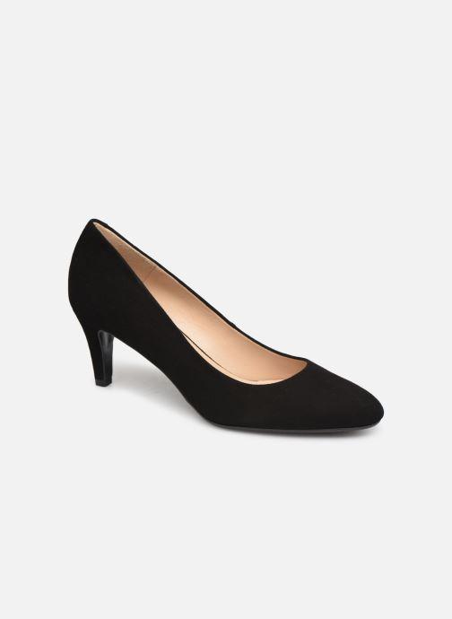 High heels JB MARTIN HOUCHKA Black detailed view/ Pair view