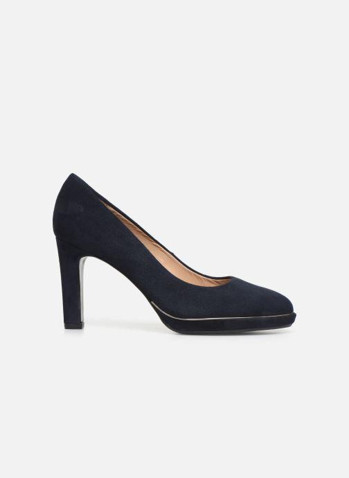 High heels JB MARTIN WAELLE Blue back view