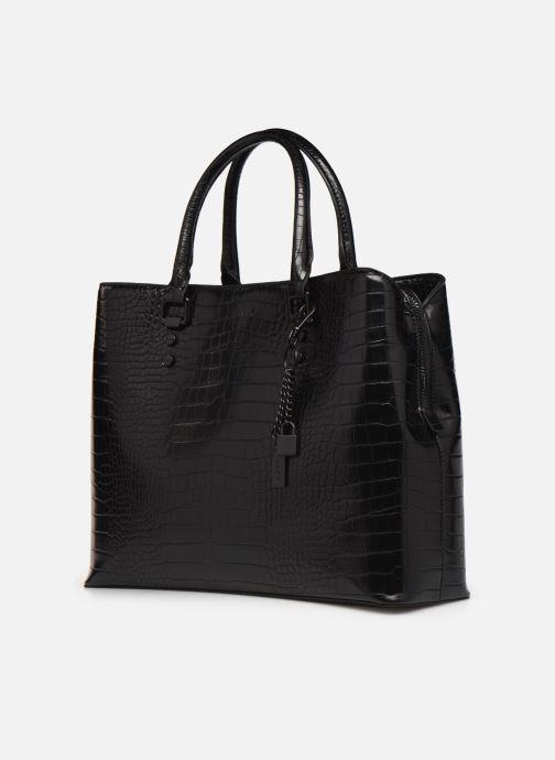 Handtaschen Aldo SIGOSSA schwarz schuhe getragen