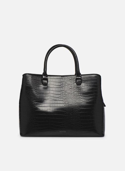 Handtaschen Aldo SIGOSSA schwarz ansicht von vorne