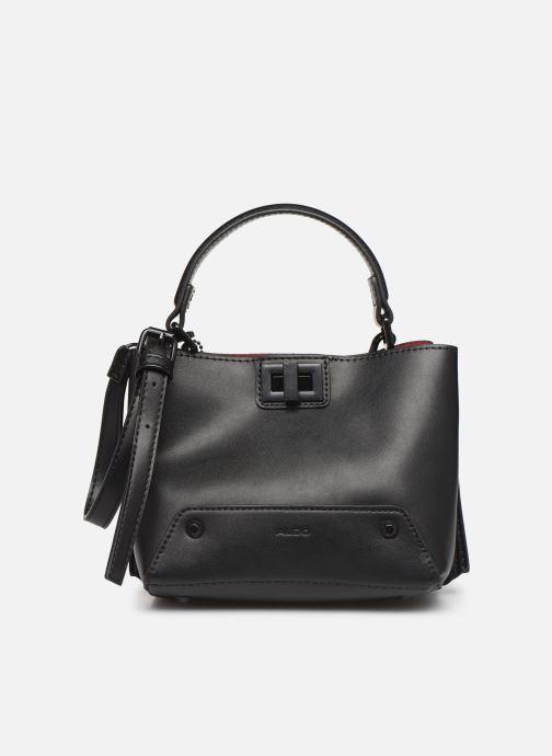 Handtaschen Aldo MEAWET schwarz detaillierte ansicht/modell