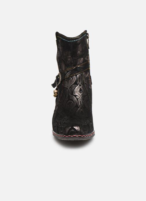 Gocalo Boots 03noirBottines Et Sarenza389770 Vita Laura Chez 4j5RL3qA