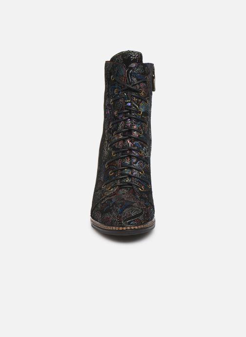 Boots en enkellaarsjes Laura Vita AMCELIAO 21 Multicolor model