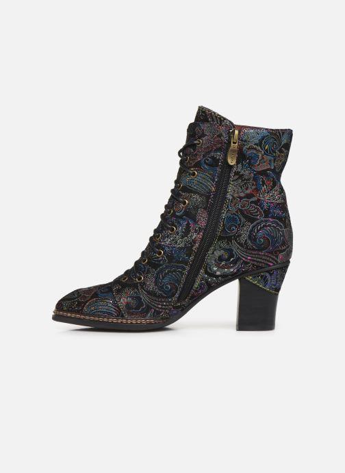 Boots en enkellaarsjes Laura Vita AMCELIAO 21 Multicolor voorkant
