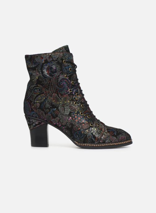 Ankle boots Laura Vita AMCELIAO 21 Multicolor back view