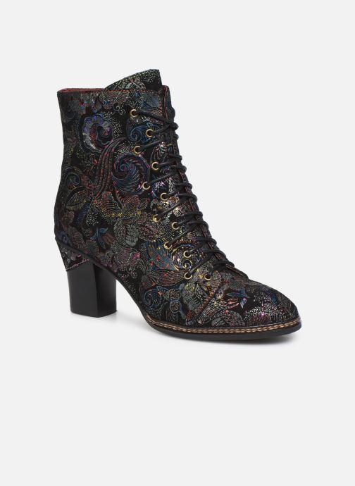 Boots en enkellaarsjes Laura Vita AMCELIAO 21 Multicolor detail