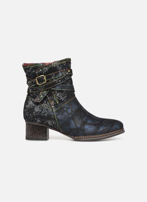 Bottines et boots Laura Vita GACGAO 05 Bleu vue derrière