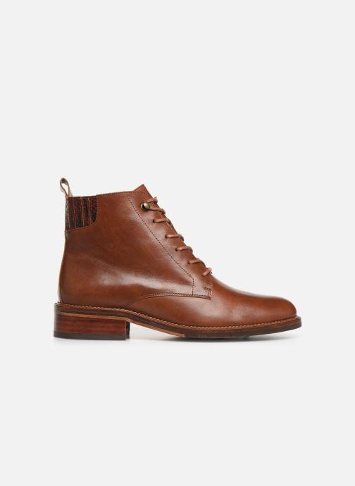 Bottines et boots Schmoove Woman Candide Desert Boots Marron vue derrière