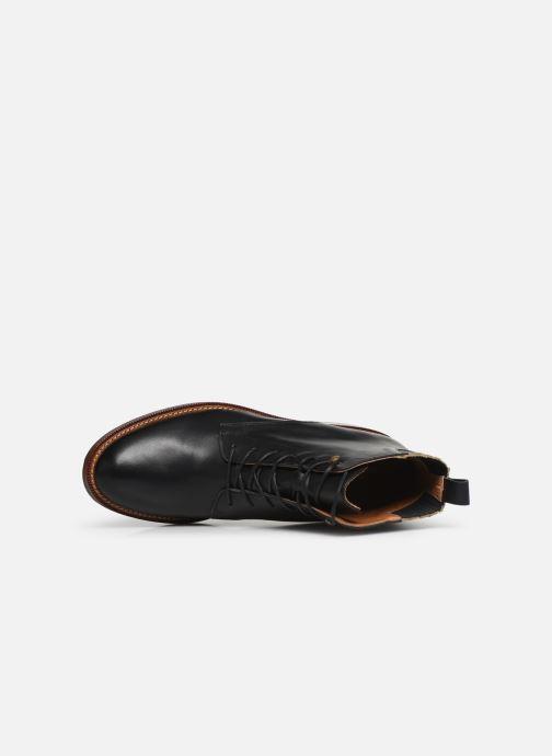 Bottines et boots Schmoove Woman Candide Desert Boots Noir vue gauche