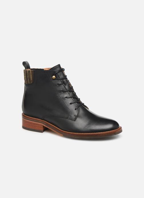 Bottines et boots Schmoove Woman Candide Desert Boots Noir vue détail/paire