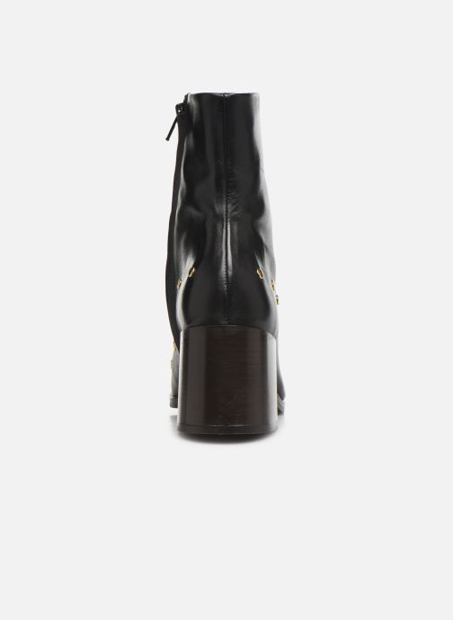 Bottines et boots Schmoove Woman Rita Boots Noir vue droite