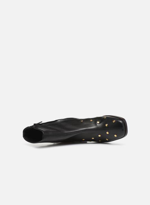 Bottines et boots Schmoove Woman Rita Boots Noir vue gauche