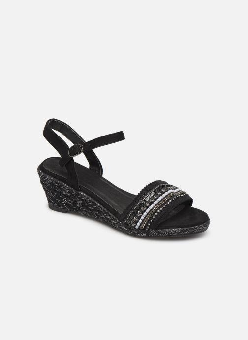 Sandali e scarpe aperte Initiale Paris Tami Nero vedi dettaglio/paio