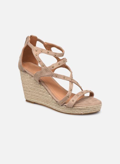 Sandali e scarpe aperte Initiale Paris Tom Beige vedi dettaglio/paio