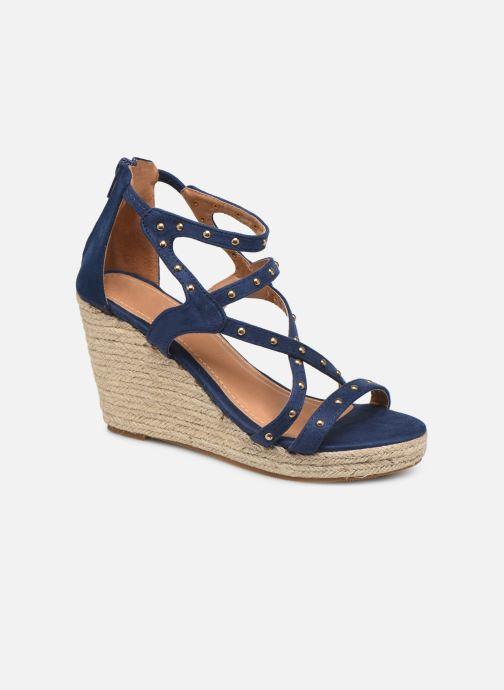 Sandalen Initiale Paris Tom blau detaillierte ansicht/modell