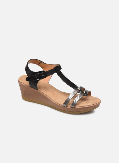 Sandales et nu-pieds Femme Tya