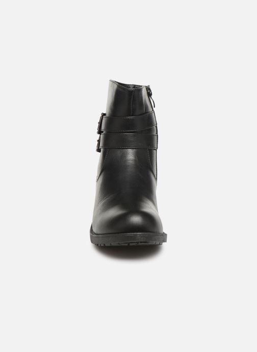 Stiefeletten & Boots Initiale Paris Madelina schwarz schuhe getragen