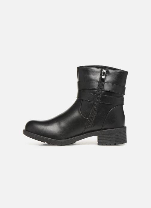 Stiefeletten & Boots Initiale Paris Madelina schwarz ansicht von vorne