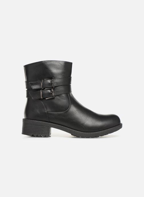 Stiefeletten & Boots Initiale Paris Madelina schwarz ansicht von hinten
