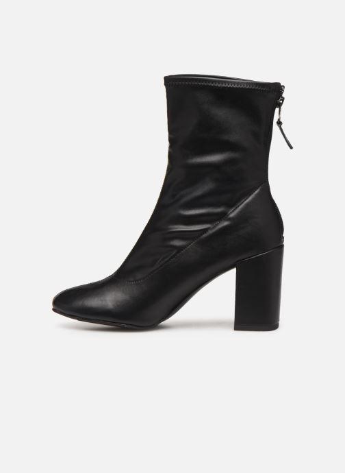Stiefeletten & Boots Initiale Paris Opaline schwarz ansicht von vorne