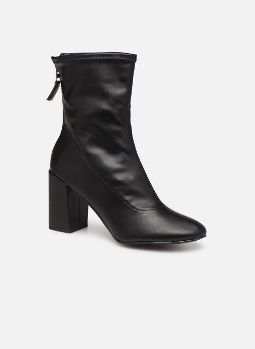 Stiefeletten & Boots Initiale Paris Opaline schwarz detaillierte ansicht/modell
