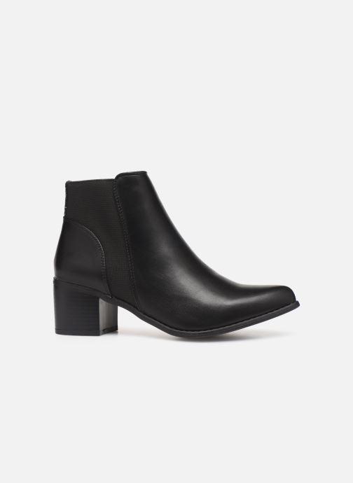 Bottines et boots Initiale Paris Replaya Noir vue derrière