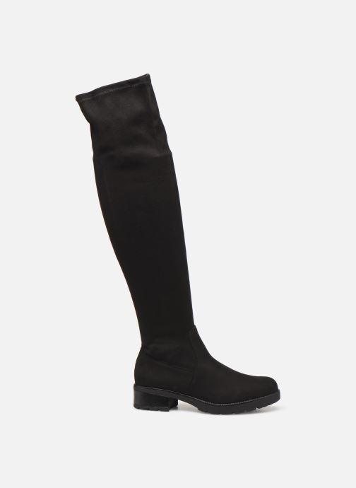 Stiefel Initiale Paris Requiem schwarz ansicht von hinten