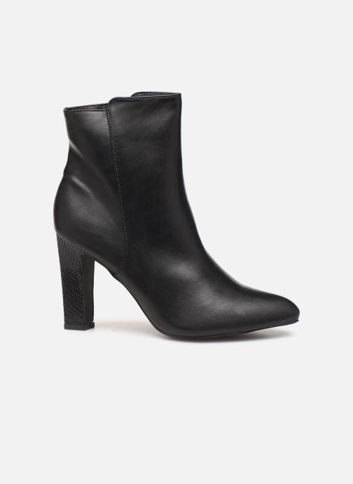 Bottines et boots Initiale Paris Revoi Noir vue derrière