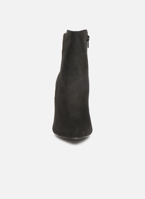 Bottines et boots Initiale Paris Revoir Noir vue portées chaussures