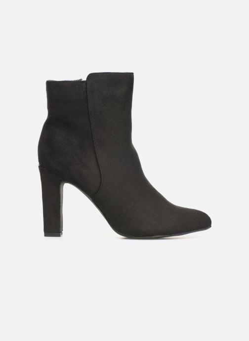 Boots en enkellaarsjes Initiale Paris Revoir Zwart achterkant