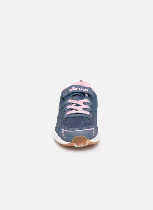 Sneakers LICO Flori VS Grijs model