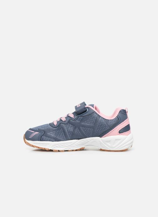 Sneakers LICO Flori VS Grijs voorkant