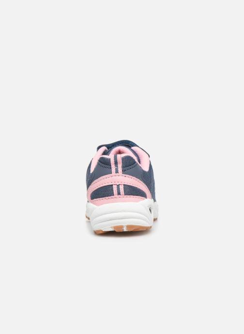 Sneakers LICO Flori VS Grijs rechts